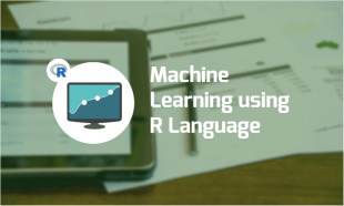 machine learning R