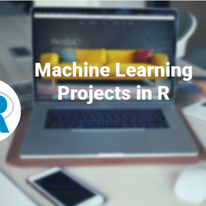 machine learning project in r