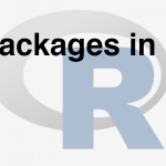 packages-in-r