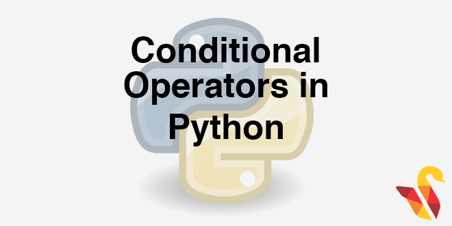 104-1-4-condtional-operators-in-python