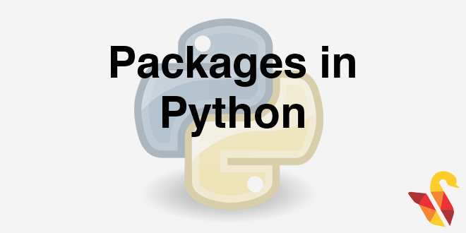 104 1 5 Python Packages – Statinfer