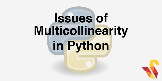 204-1-9-issues-of-multicollinearity-in-python