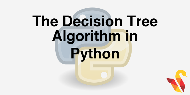 204 3 6 The Decision Tree Algorithm – Statinfer