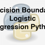 204-5-2-decision-boundary-logistc-regression-python
