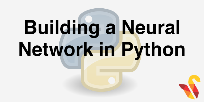 204 5 9 Building a Neural Network in Python – Statinfer
