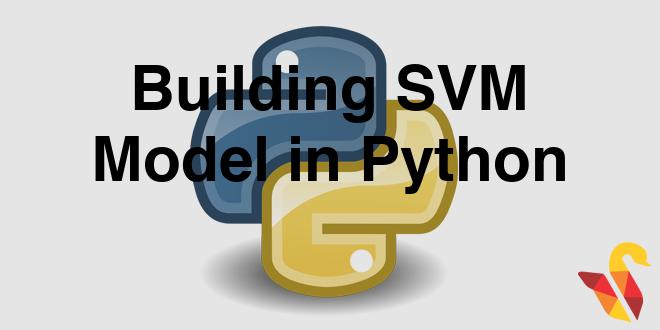 204 6 4 Building SVM model in Python – Statinfer