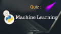 quiz-machine-learniging