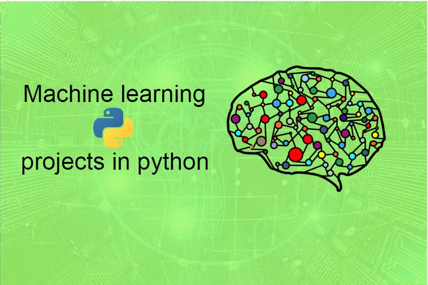 204N-Machine Learning Projects in Python [Non Video]