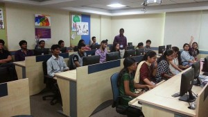 CTS Tableau Training